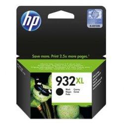 HP oryginalny wkład atramentowy / tusz CN053AE. No.932XL. black. 1000s. HP Officejet 6100. 6600. 6700. 7110. 7610