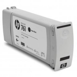 HP oryginalny wkład atramentowy / tusz CM997A. matte black. 775ml. No.761. HP DesignJet T7100 CM997A