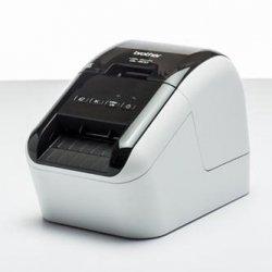 Drukarka etykiet Brother, QL-800 QL800YJ1