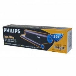 Philips oryginalna folia do faxu PFA 301. 1*300str.. Philips PPF 271 Magic Vox. PPF 241 Magic