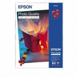 Papier do plotera Epson 610/30.5/Premium Semigloss Photo Paper. 610mmx30.5m. 24. C13S041641. 255 g/m2. foto papier. biały. do drukarek atramentowyc