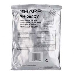 Sharp oryginalny developer AR-202DV. 30000s. Sharp AR-163. 202. 206. 5015. 5120. M160. 205. 5316. 532