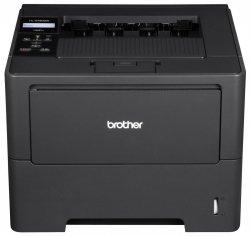 Brother drukarka laserowa HL-6180DW A4 USB/WLAN/PCL/PS3/40ppm
