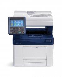Xerox Urządzenie wielofunkcyjne D110V_A Mono Printer 4 Trays