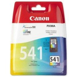 Canon oryginalny wkład atramentowy / tusz CL541. color. 5227B005. blistr. Canon Pixma MG 2150. MG3150 5227B005