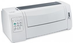 Lexmark Drukarka 2581+ Forms Matrix Printer