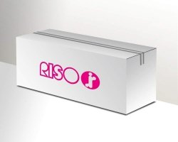 Riso oryginalny wkład atramentowy / tusz S-2492. brown. Riso CR. cena za 1 sztukę