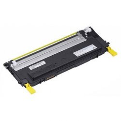 Dell oryginalny toner 593-10496. yellow. 1000s. F479. Dell 1235CN