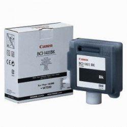 Canon oryginalny wkład atramentowy / tusz BCI1411B. black. 330ml. 7574A001. Canon W7200. 8400D. 8200D 7574A001