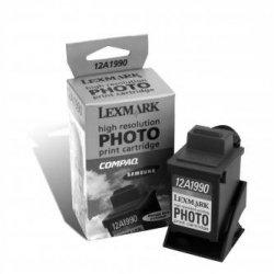 Lexmark oryginalny wkład atramentowy / tusz 12A1990E. #90. photo. 450s. Lexmark Z43. Z53. Z32. Z42. Z51. Z52. 3200. 5000. 7000 12A1990E