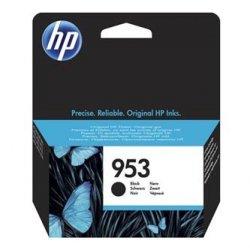 HP oryginalny wkład atramentowy / tusz L0S58AE. black. 1000s. 23.5ml. No.953. HP OJ Pro 8218.8710.8720.8740 L0S58AE