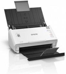 Skaner WorkForce DS-410  A4 600dpi/ADF50/26PPM/USB