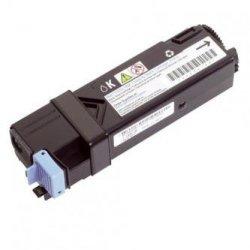 Dell oryginalny toner 593-10320. black. 2500s. FM064. high capacity. Dell 2130CN. 2135
