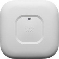 Cisco Punkt dostępowy CAP/802.11ac w/CleanAir 3x4 3SS Mod Int