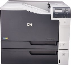 HP Drukarka Color LaserJet Enterprise M750xh