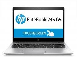 HP Notebook HP745 G5 Ryze7 PRO2700U 8GB 256GB W10p64