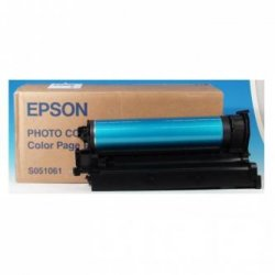 Epson oryginalny bęben C13SO51061. black. 50000s. Epson EPL-C8200. 8200PS