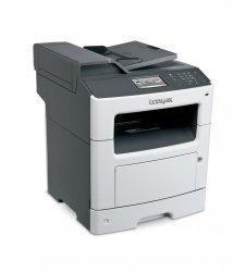 Lexmark Urządzenie wielofunkcyjne MX410de A4
