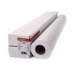 Papier do plotera Canon Matt Coated Paper. 1067mmx30m. 42. 7215A002. 180 g/m2. graficzny papier. matowy. biały. rolka 7215A002