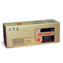 Sharp oryginalny toner MX-B20GT1. black. 8000s. Sharp MX-B200