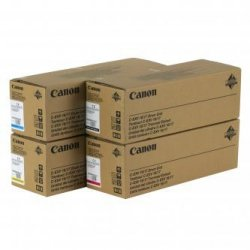 Canon oryginalny bęben CEXV16/17. cyan. 0257B002. Canon CLC-5151. iR-C4080