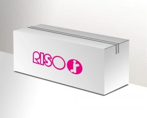 Riso oryginalny matryca S-4370. Riso RZ/Z typ 73. HQ. B4. cena za 1 sztukę S-4370