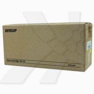 Develop oryginalny toner 4518604/4518804. black. 6000s. TN-113. Develop 101. 16G 4518-604