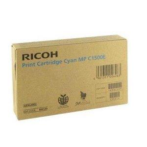 Ricoh oryginalny ink 888550, cyan, 3000s, Ricoh MP C 1500 888550
