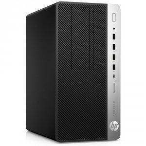 Komputer 600MT G4 i5-8500 1TB/8G/DVD/W10P  3XW66EA 3XW66EA