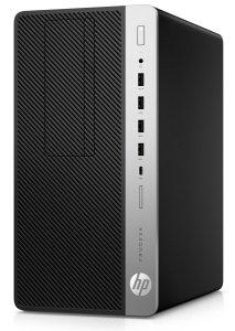 Komputer 600MT G4 i7-8700 512/16G/DVD/W10P 3XW86EA 3XW86EA