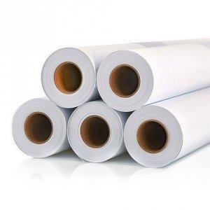 Płótno bawełniane, matowe 1067mm, 18m, 360g/m2 IPB1067/18/360M