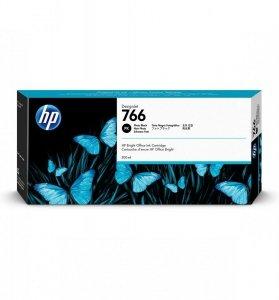 HP Atrament 766 300-ml Photo Black Ink Crtg P2V94A