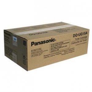 Panasonic oryginalny toner DQ-UG15PU. black. 5000s. Panasonic DP-150. 150FP DQ-UG15A-PU