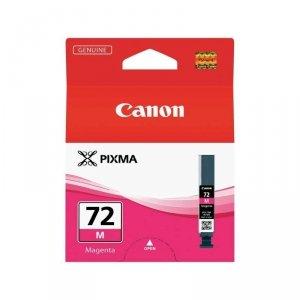 Canon oryginalny wkład atramentowy / tusz PGI72M. magenta. 14ml. 6405B001. Canon Pixma PRO-10 6405B001