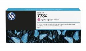 HP Wkład atramentowy/773C 775ml Light Magenta C1Q41A