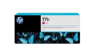 HP Tusz 771 Magenta Ink Cartridge B6Y09A