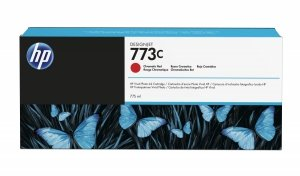 HP Wkład atramentowy/773C 775ml Chromatic Red C1Q38A