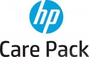 HP Polisa serwisowa 5y NBD with DMR DsgnjtT2530MFP HWSupp U8PN2E