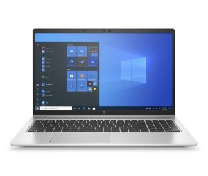 HP Notebook PB 650 G8 i5-1135G7 15.6FHD 8 256 W1