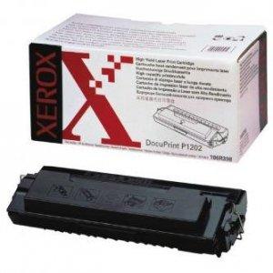 Xerox oryginalny toner 106R00398. black. 6000s. Xerox Docuprint P1202 106R00398