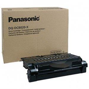 Panasonic oryginalny bęben DQ-DCB020-X, 20000s, Panasonic Workio DP-MB 300 DQ-DCB020-X