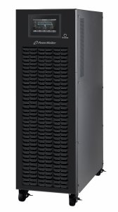Zasilacz UPS ON-LINE 3/3 FAZY CPG PF1 20 KVA, TERMINAL OUT, UUSB/RS-232, EPO, LCD, SNMP, TOWER