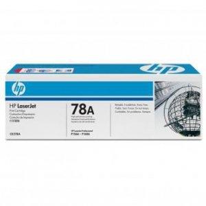 HP oryginalny toner CE278A. black. 2100s. 78A. HP LaserJet Pro P1566. M1536 CE278A