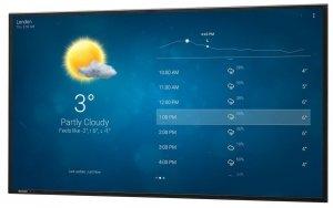 Sharp Electronics Monitor PNQ901E 90'' Full HD LED 350cd/m2 PNQ901E