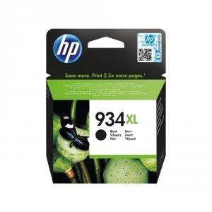 HP oryginalny wkład atramentowy / tusz C2P23AE#301. No.934XL. black. 1000s. 25.5ml. blistr. HP Officejet 6812. 6815Officejet Pro 6230. 6830. 683 C2P23AE#301