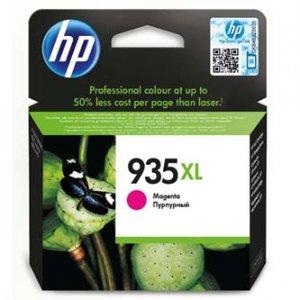 HP oryginalny wkład atramentowy / tusz C2P25AE#BGY. No.935XL. magenta. 825s. 9.5ml. HP Officejet 6812.6815.Officejet Pro 6230.6830.6835 C2P25AE#BGY