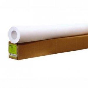 Papier do plotera HP 1067/15.2m/Opaque Scrim. 1067mmx15.2m. 42. Q1899B.Q1899C. 486 g/m2. Folia PVC. nieprzeźroczysta. biały. do drukarek atramentow Q1899C
