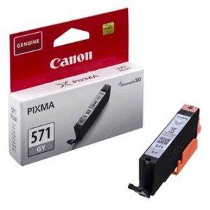 Canon oryginalny wkład atramentowy / tusz 0389C001. grey. 306s. 7 1szt. Canon PIXMA MG7750. MG7751. MG7752. MG7753 0389C001
