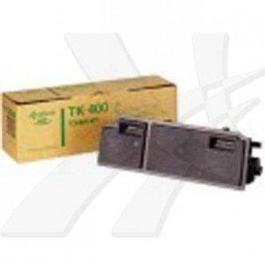 Kyocera Mita oryginalny toner TK400. black. 10000s. 370PA0KL. Kyocera Mita FS-6020 370PA0KL