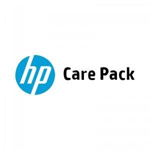 HP Usługa serwisowa 4 yearNbd+DMRCLJ M855 HW Support U0LX3E